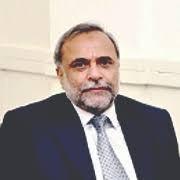 Dr. Sher Muhammad Malik