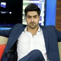 Syed Ali Haider
