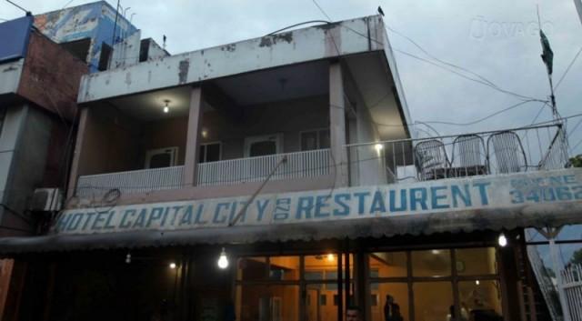 Hotel Capital City