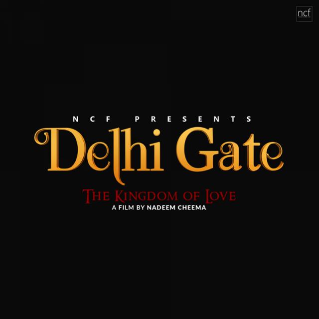 Delhi Gate film