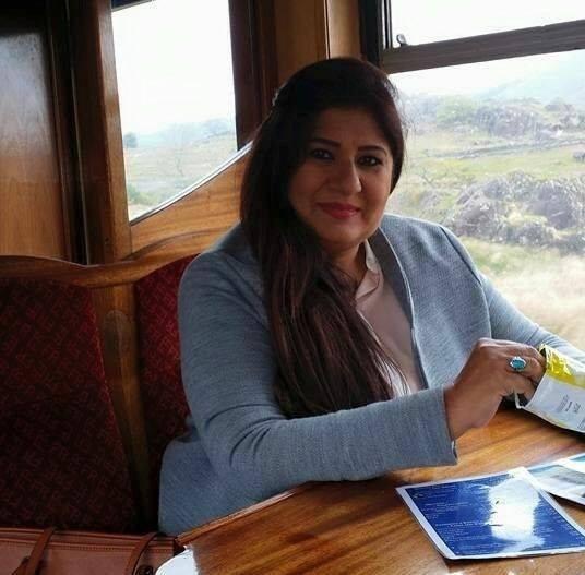 Rubina Arif
