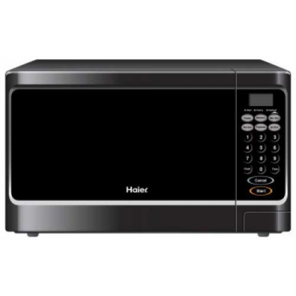 Haier HGN-36100EGS- 36 Liters Grill Microwave Oven