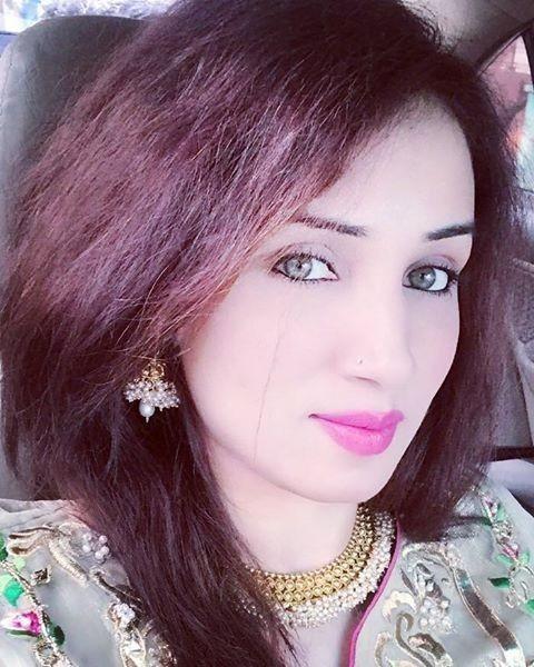 Ayesha Naz