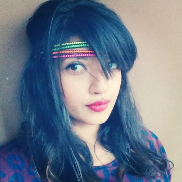 Janita Zafar