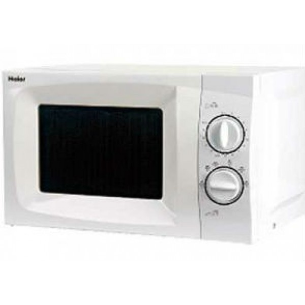 Haier HDN-2690 EGC- 26 Liters Solo Microwave Oven