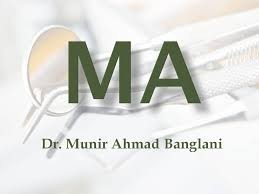 Munir Ahmed Banglani Clinic