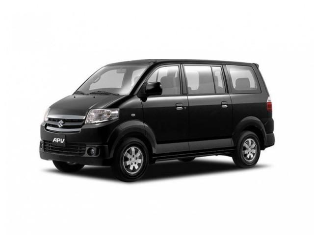 Suzuki APV GLX 2021 (Manual)