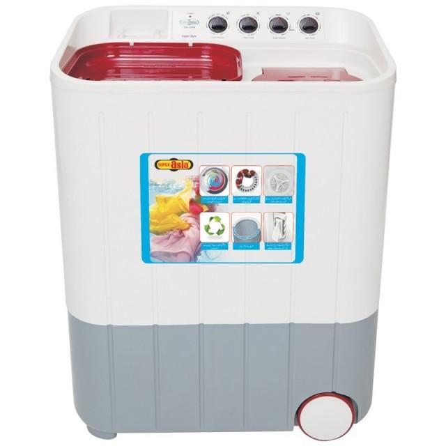 Super Asia SA-244 Washing Machine