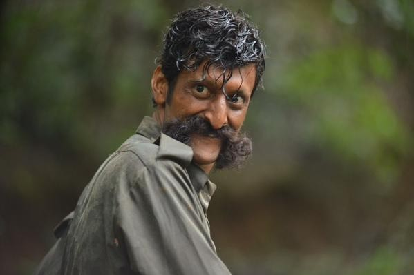 Killing Veerappan (2015)