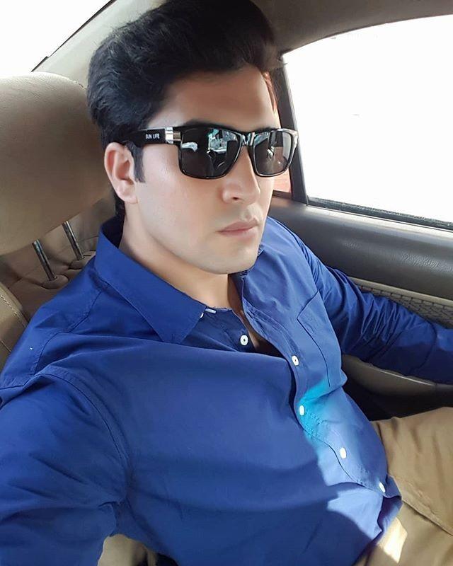 Asad Mehmood
