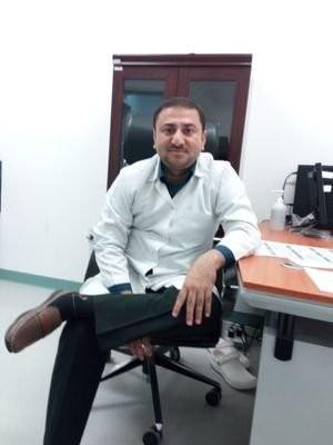 Dr. Iqbal-ur-Rehman