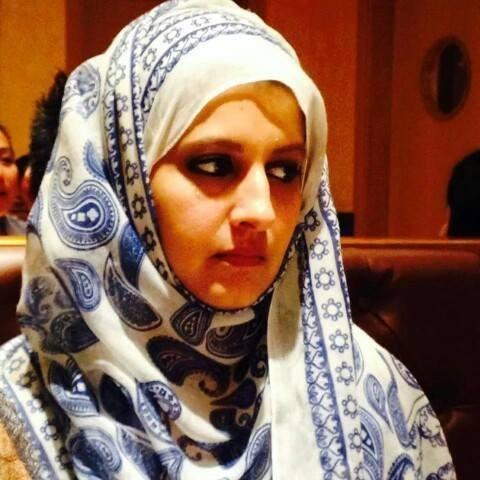 Bushra Aamir