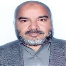 Dr Syed Muhammad Ashraf