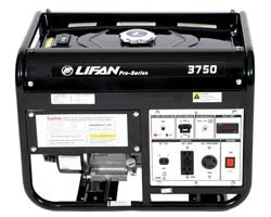 Lifan Pro-Series 3750 Gasoline Generator