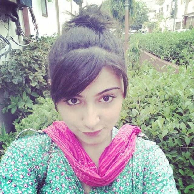 Javeria Ajmal