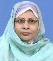 Dr. Naseema F. Kapadia