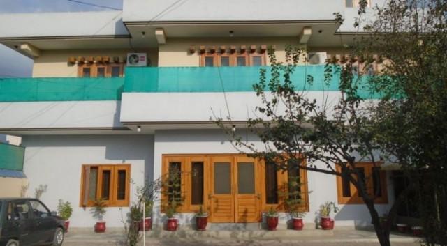 Pak Palace Guesthouse