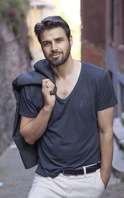 Reshad Strik