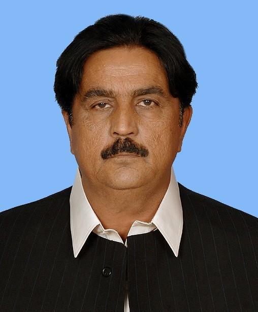 Siddiq Balouch
