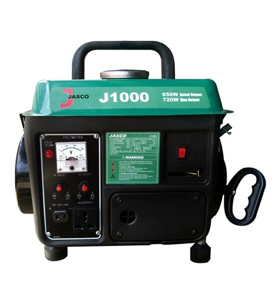 Jasco J1000 Generator