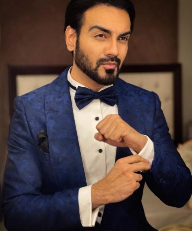 Arslan Naseer