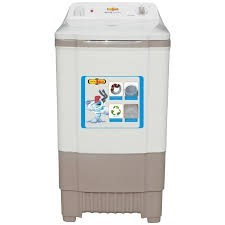 Super Asia SD-550 Washing Machine
