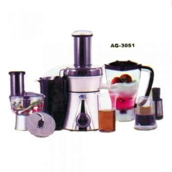 Anex - 3051 Food Processor