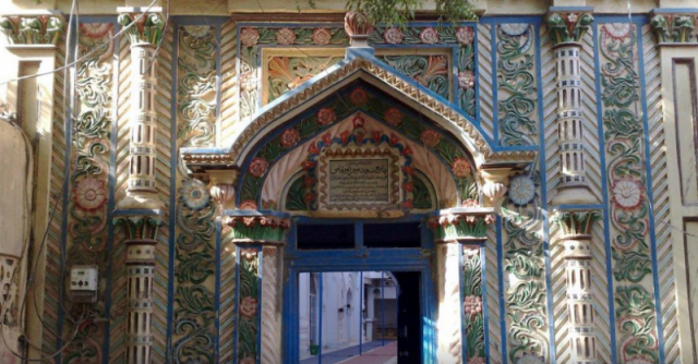 Jamia Masjid Mirpur Khas