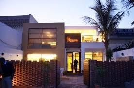 Khan Cafe