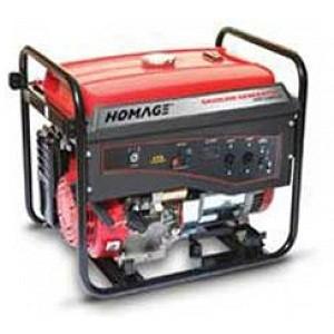 Homage HGR 3.00KV-D Petrol Generator