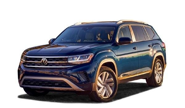 Volkswagen Atlas Cross Sport 2.0T S
