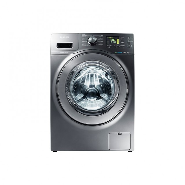 Samsung WD906U4SAGD Washer and Dryer