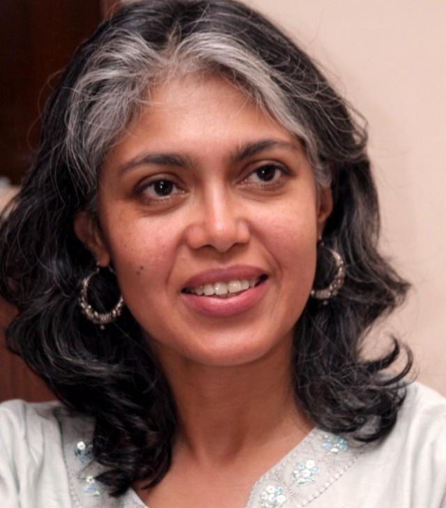 Saneeya Hussain
