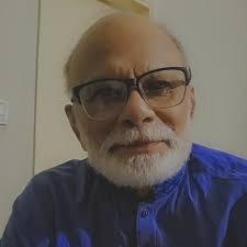 Khalid Zafar