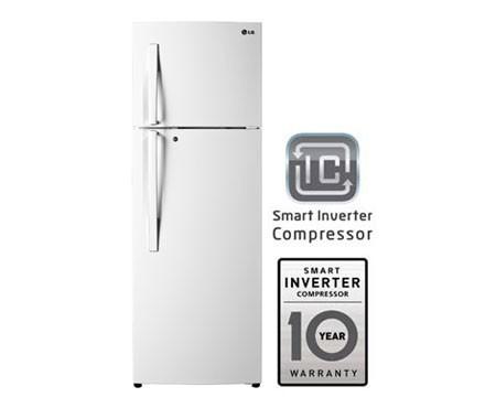 LG GR-B352RQML Top Freezer Double Door