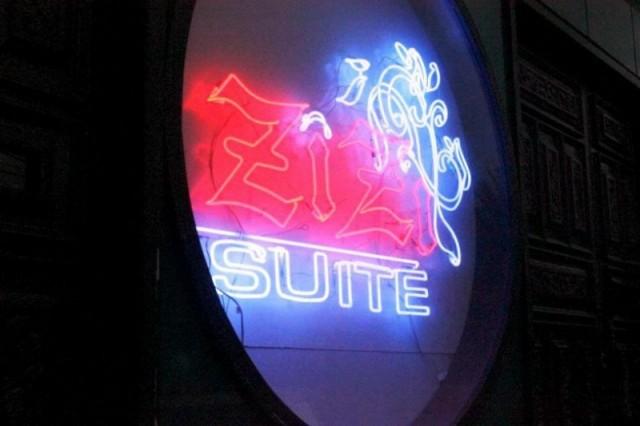 Zi Zi Suite
