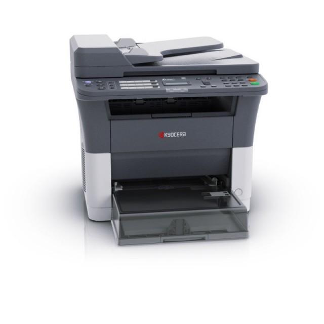 Kyocera Ecosys FS-1125 MFP Multi-Function Laser Printer