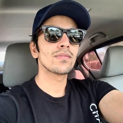 Rana Hamza Saif