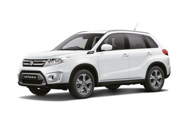 Suzuki Vitara GLX 1.6 2018