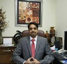 Dr Arsalan Masoud