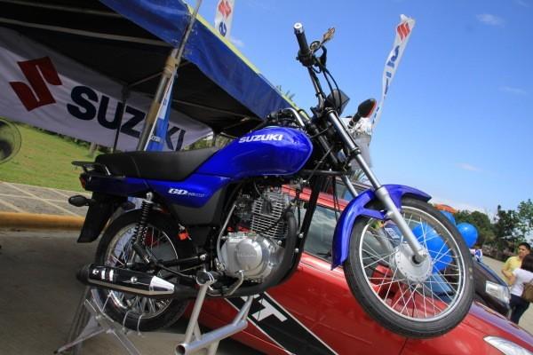 Suzuki Raider 110 Euro 2 Bikes