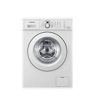 Samsung WF0700NCW/XSG Washing Machine