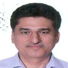Dr. Mudasir Iqbal Dar