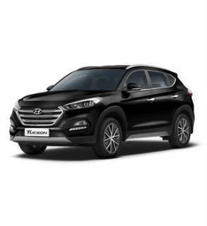 Hyundai Tucson 2.0 2018
