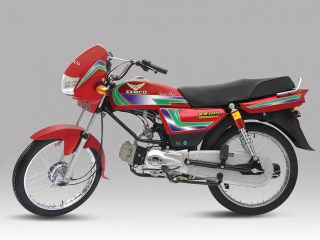 New Zxmco ZX 100CC Power Max
