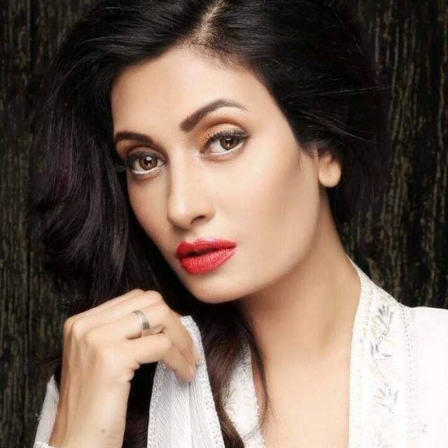 Sherry Shah
