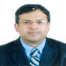 Dr. Nadeem Mukhtar