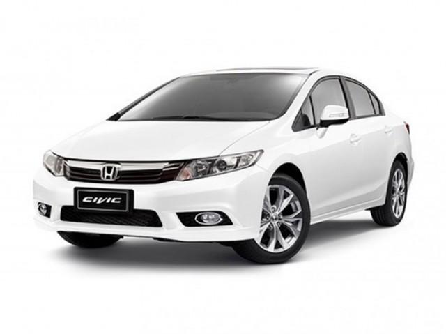 Honda Civic VTi 1.8 i-VTEC Oriel