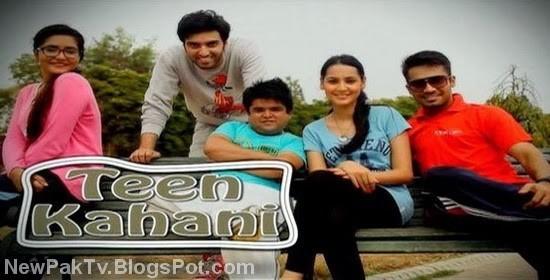 Teen Kahani