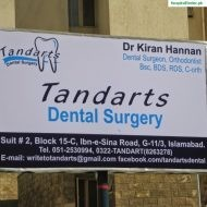Tandarts Dental Surgery